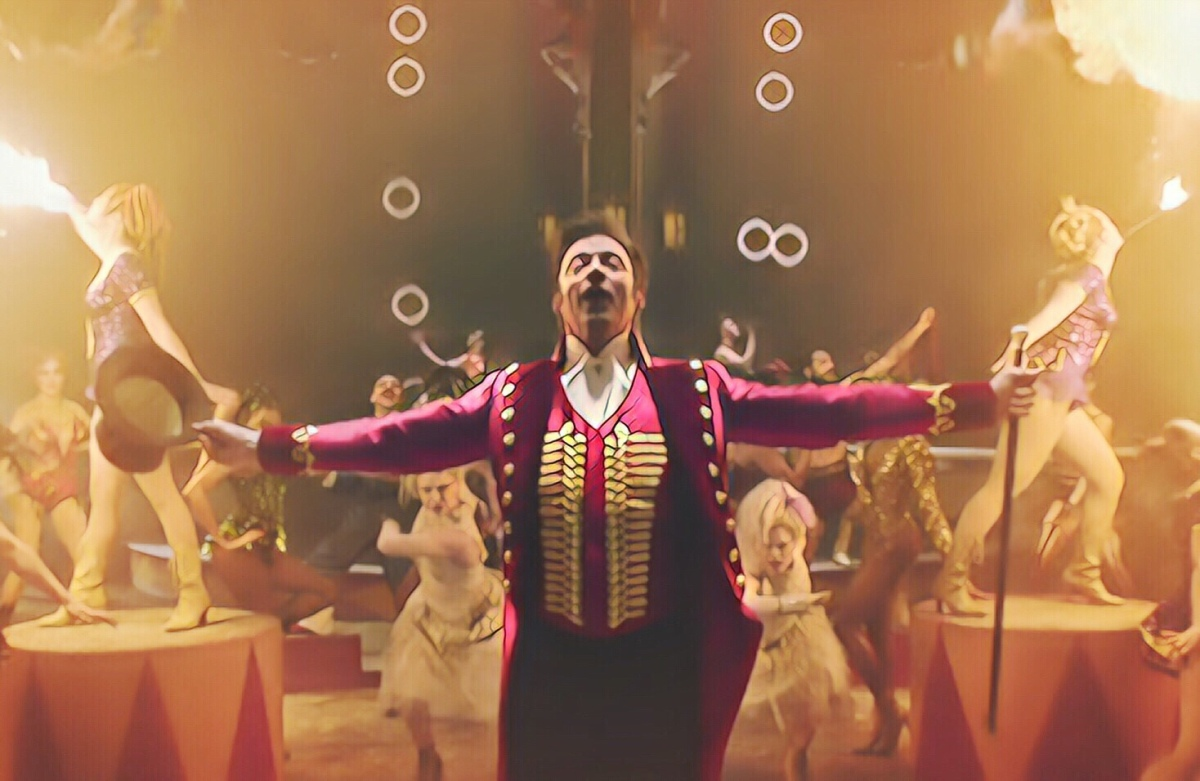 [Review] This Showman's Not Great... He's Sensational