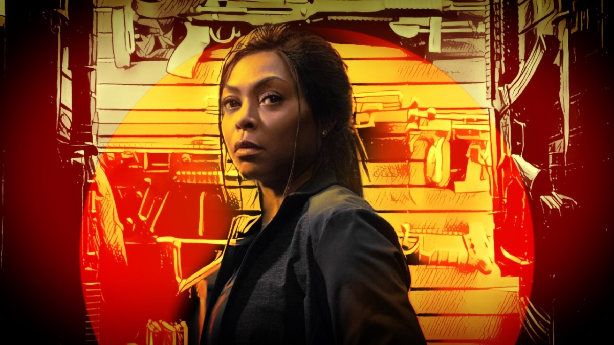 [Review] Proud Mary's Wheels Barely Turn in This Letdown of a Film