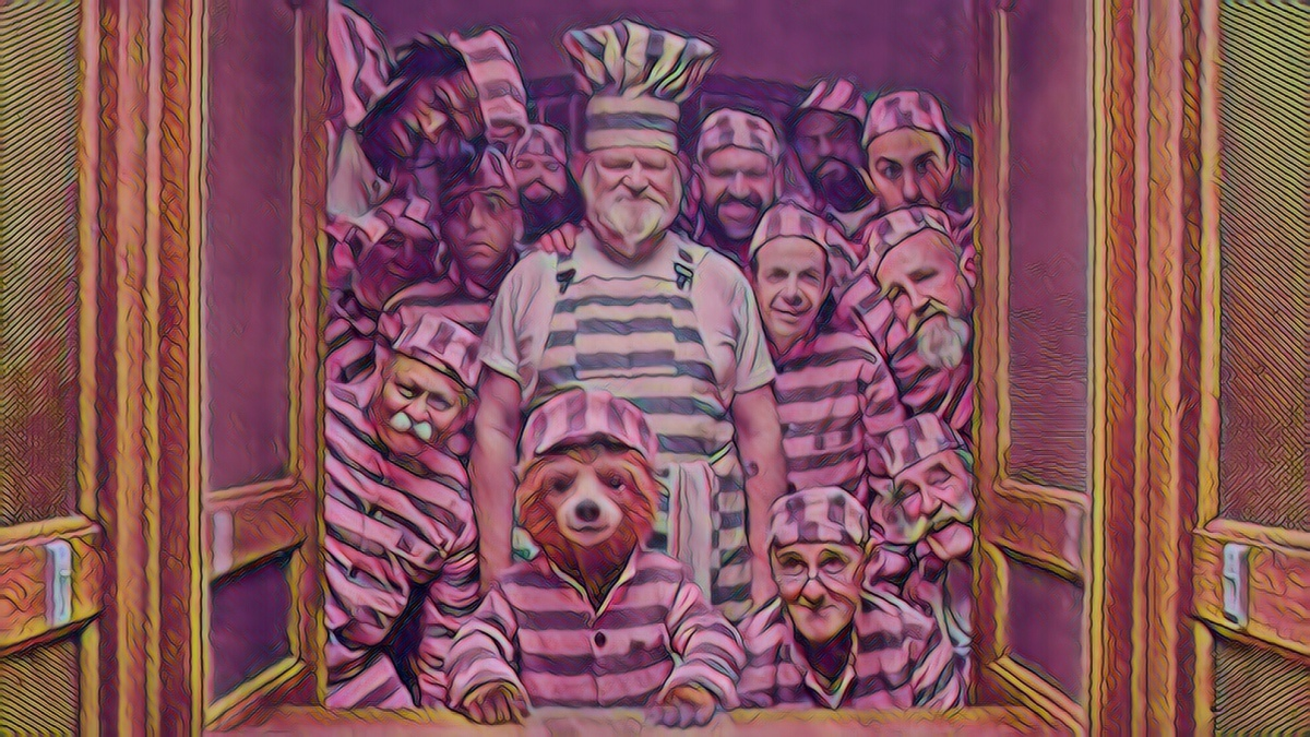Is Paddington 2 Actually a Call-to-Action for Prison Reform?